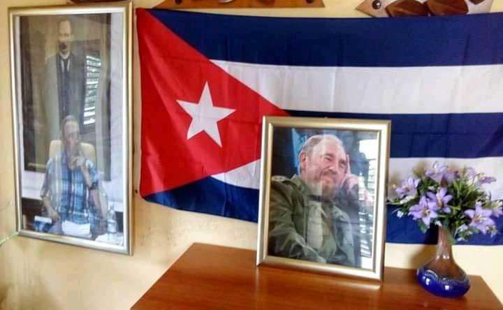 Del tributo tunero al Líder Histórico de la Revolución cubana