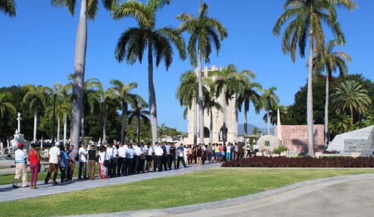 """""""Fidel es un faro que nunca se apaga"""" (+Audio)"""