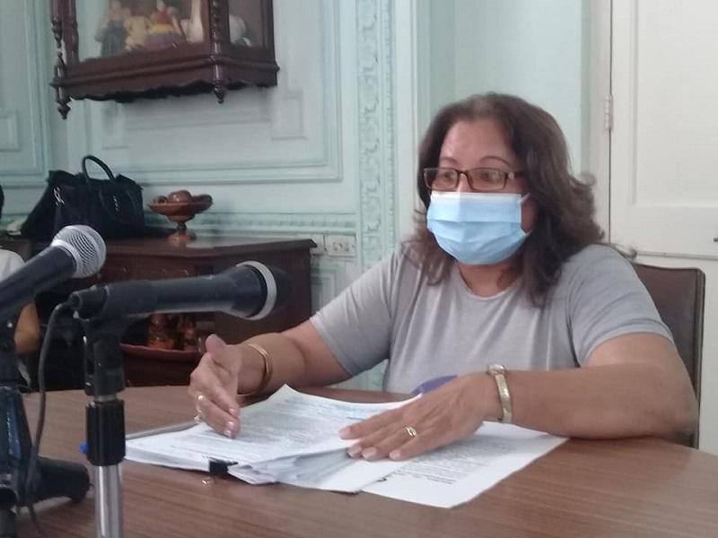 Anuncian actividades por el Aniversario 60 de la Federación de Mujeres Cubanas (+Audio)
