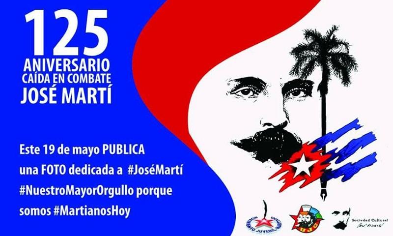 🎧 Martí, siempre dentro de Cuba