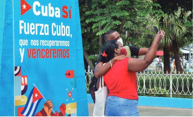 ¿Por qué Cuba no es un Estado fallido?