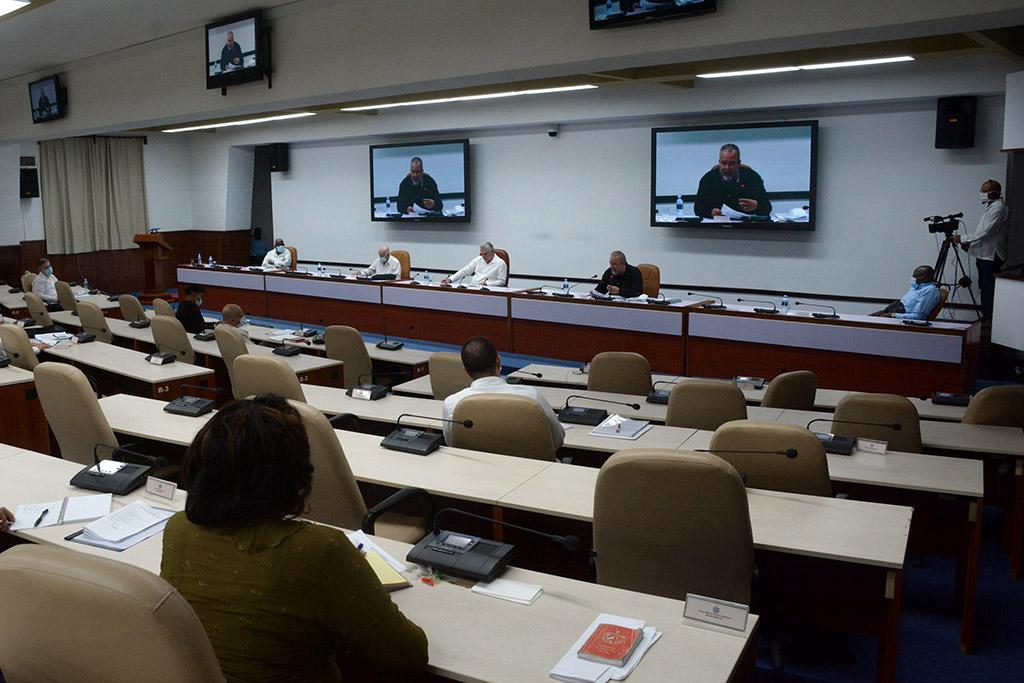 Soberanía alimentaria, una de las claves de la Estrategia Económica y Social de Cuba (+Audio)