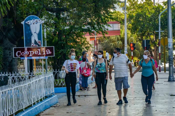 Todos por Cuba, emisión vespertina del 22 de enero del 2021