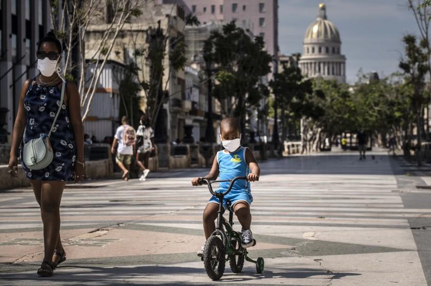 Advierten en La Habana sobre crecimiento exponencial de casos de COVID-19 (+Audio)
