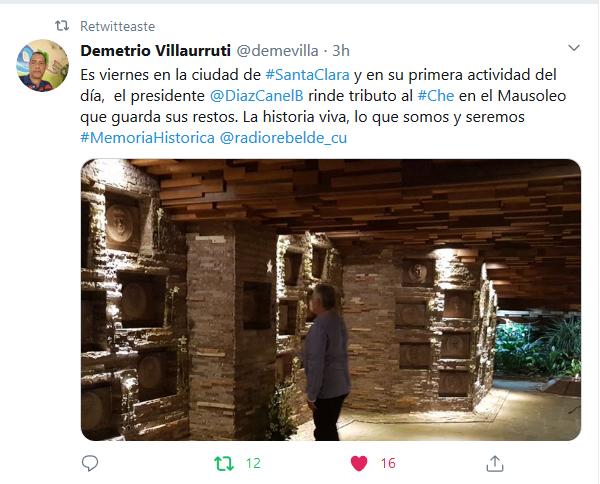 Evalúan resultados de la provincia Villa Clara tras visita gubernamental