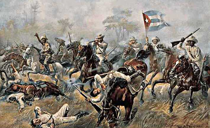 Recordarán la gran proeza militar de Gómez y Maceo (+Audio)