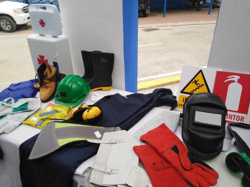Comenzó en Ciego de Ávila Jornada de Seguridad y Salud en el Trabajo