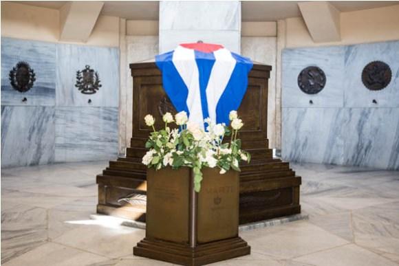 Recordarán en Cuba aniversario 125 caída en combate José Martí
