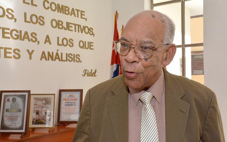 Juan Virgilio López Palacios