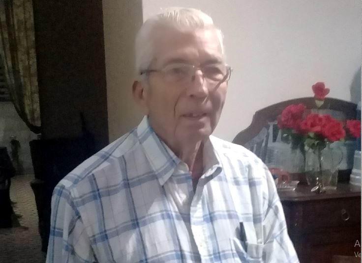 Julio Agustín Pino Montalvo
