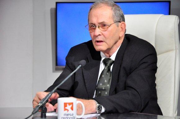 Falleció Lázaro Barredo Medina, destacado periodista cubano