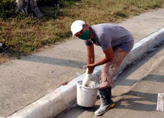 🎧 Mantienen activo servicios comunales en Ciego de Ávila en tiempos de COVID-19