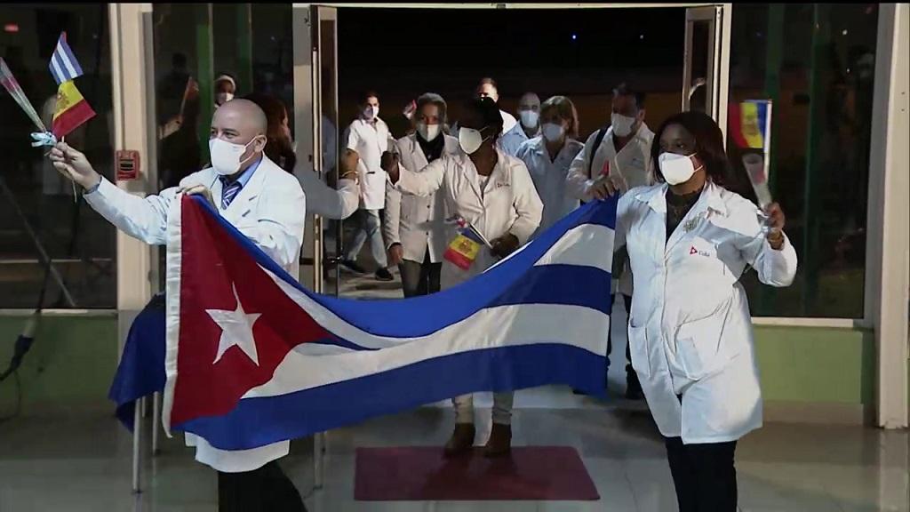 La semilla de Cuba sembrada en Andorra en La luz de la memoria en Zona Roja (+Audio)