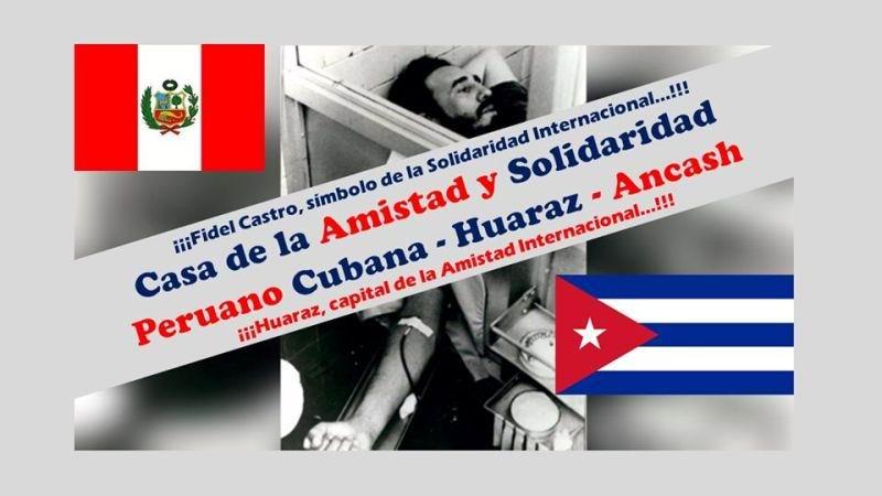 🎧 Sangre cubana corre por las venas de peruanos