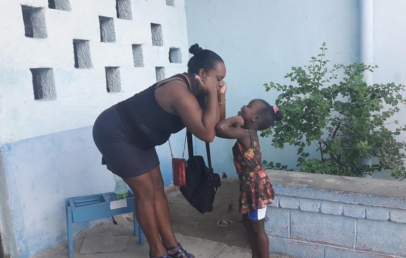 En Audio: El Cochecito Azul, un centro para cuidar a los niños cubanos en tiempos de la COVID-19