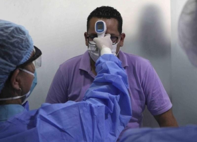 Mantiene Cuba bajo vigilancia extrema personas relacionadas con pacientes con COVID-19