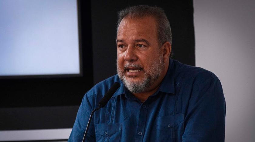 Participará Primer Ministro de Cuba en Reunión sobre Financiación de la Agenda 2030 para el Desarrollo Sostenible en la era de la COVID-19