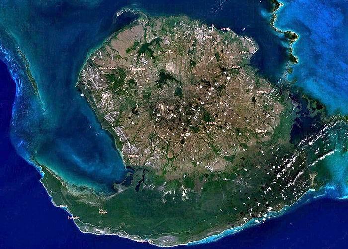 Modifican medidas en la Isla de la Juventud, tras favorable situación epidemiológica