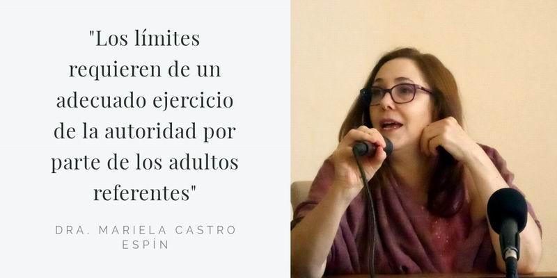 Dra. Mariela Castro Espín