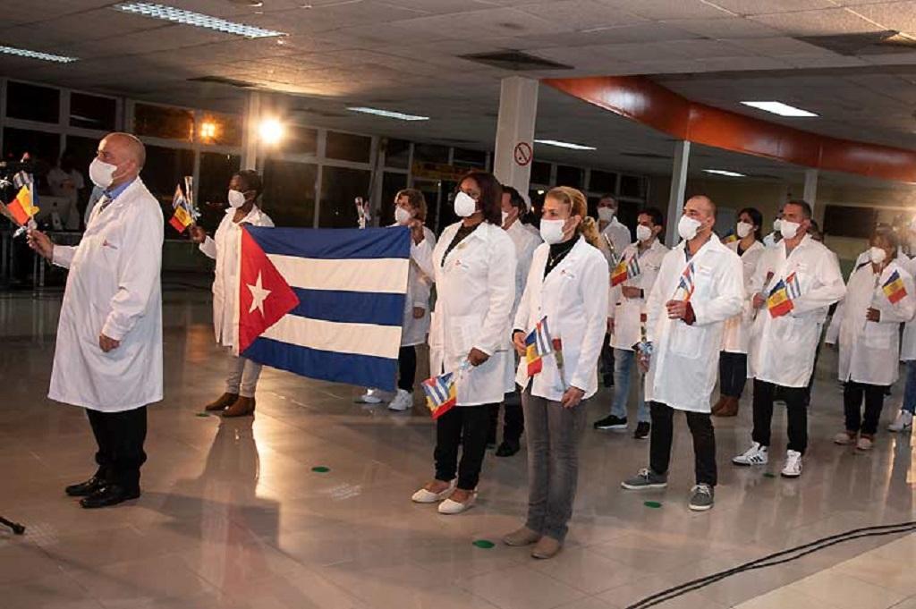 Todos por Cuba, emisión del 2 de julio de 2020 (+Audio)