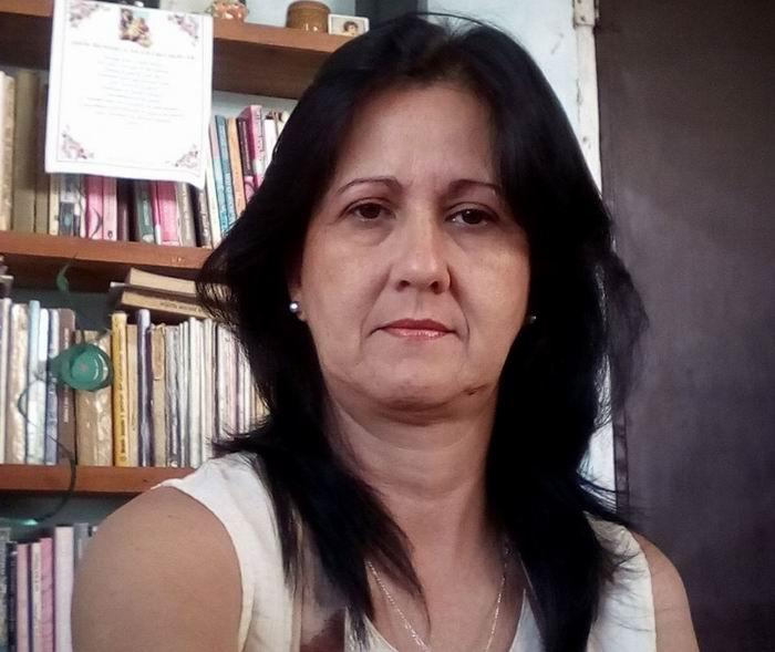 Melba Pérez González