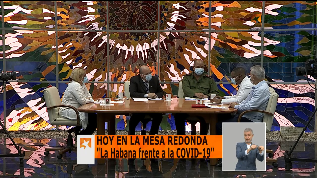 Exigen mayor responsabilidad para evitar nuevos de contagios de la Covid-19 en La Habana