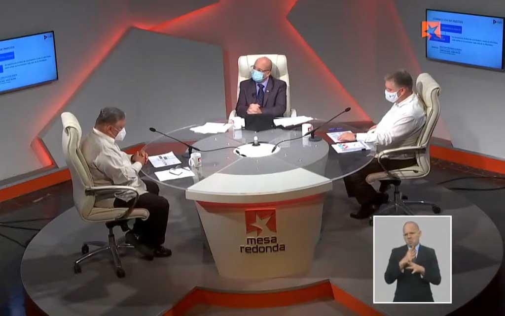 Aclaran cuestiones medulares sobre la Estrategia Económica y Social en Cuba (+Video)