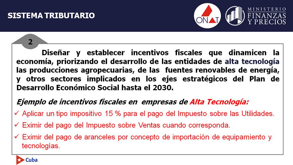 Finanzas y Precios y el Banco Central de Cuba en la Estrategia Económico-Social del país