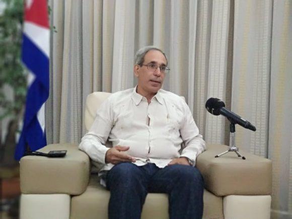 Cuba se despide de la presidencia pro tempore de la CEPAL