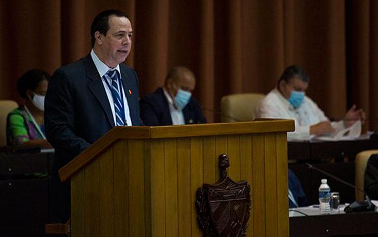 Portal Miranda: Cuba cuenta con todas las garantías para el enfrentamiento a esta pandemia