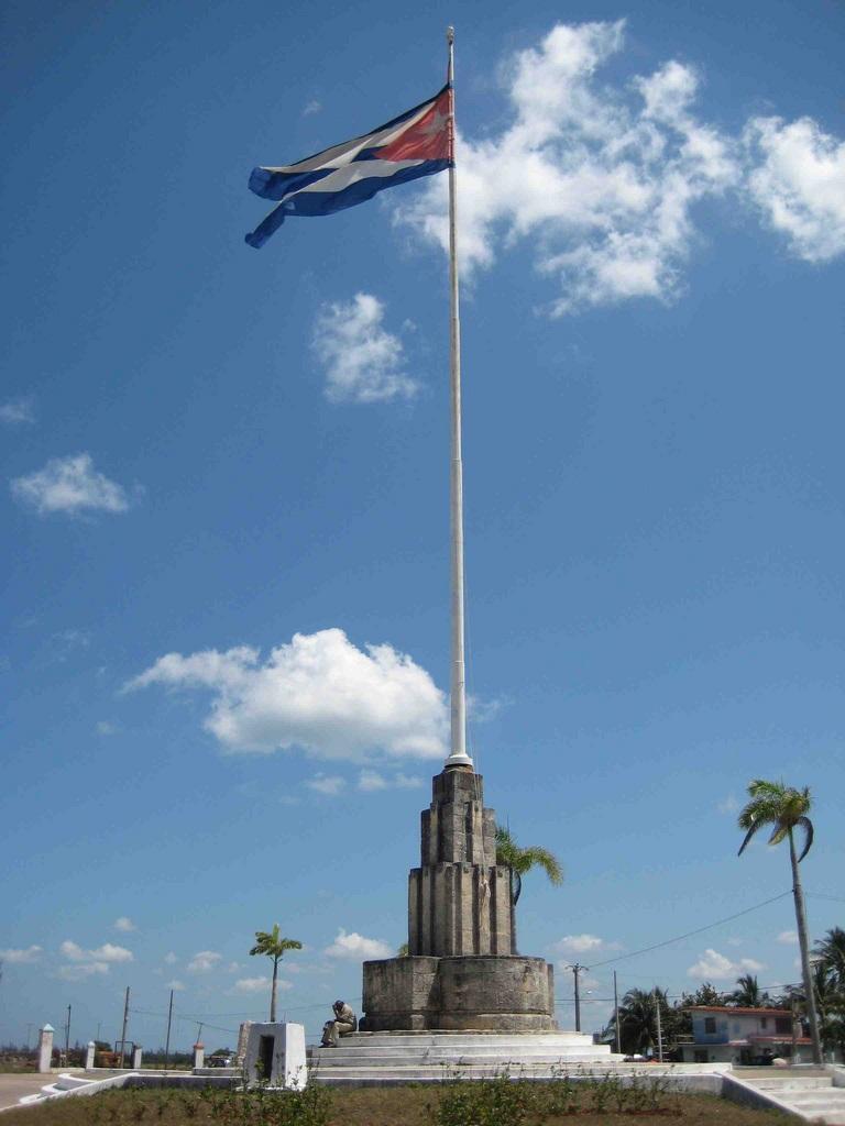 La oncena y definitiva bandera cubana, orígenes, símbolos y curiosidades; amasadas por manos matanceras