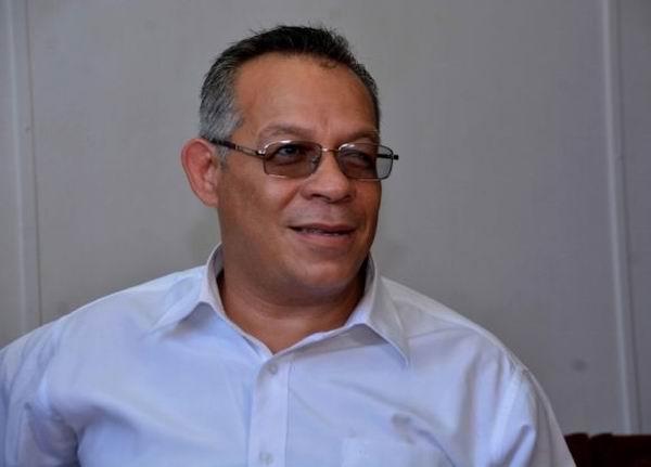 Viceministro del Ministerio de Trabajo y Seguridad Social Jesús Otamendiz Campos. Foto: Modesto Gutiérrez