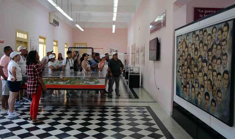 Museo de Historia 26 de Julio