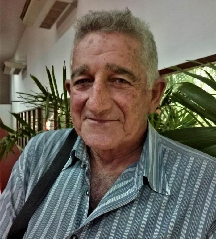 Néstor Fernández