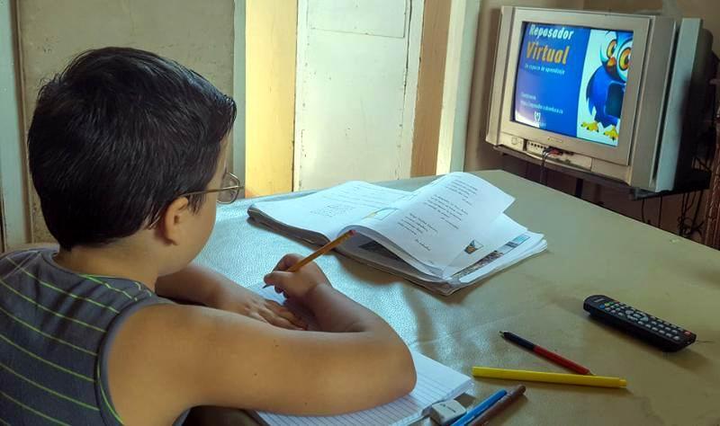 Informa Ministerio de Educación de Cuba medidas ante situación epidemiológica por COVID-19