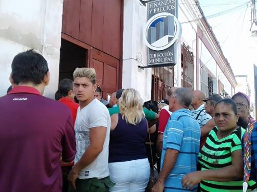 Desde Cienfuegos ¿Cómo  amanece Cuba?