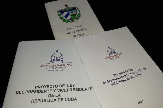 Parlamento cubano cumplirá actividad legislativa pese a la COVID-19 (+Video)