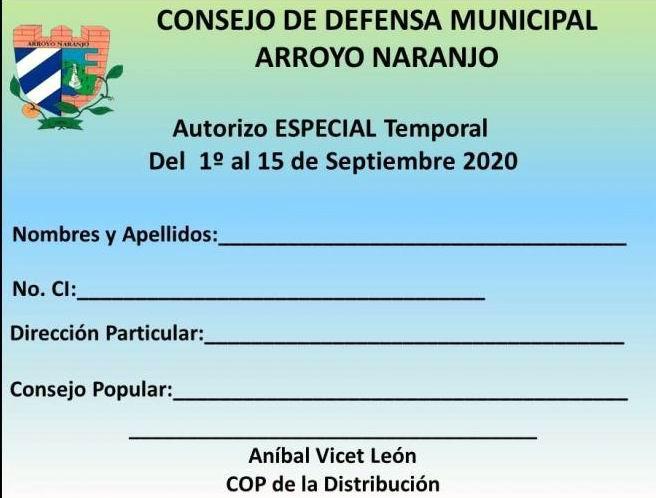 En Audio: Informan sobre la compra en tiendas en La Habana a partir del 1ro. de septiembre
