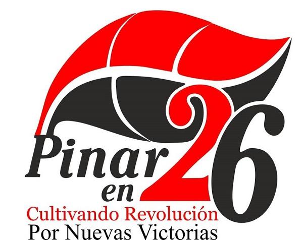 En Pinar del Río: Historia y presente de un 26