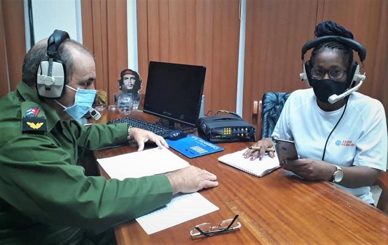 En Pinar del Río: Historia y presente de un 26 (+Video)