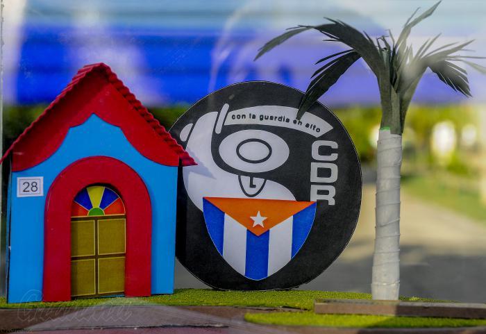 Otorgarán los CDR Premios del Barrio (+Audio)