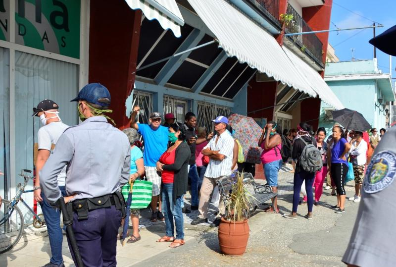 Aplicarán medidas novedosas para evitar actividad económica ilícita en La Habana