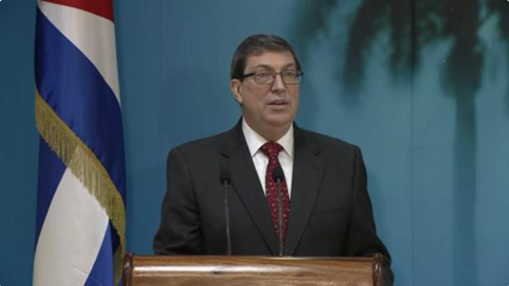 El bloqueo a Cuba ha sido siempre un acto criminal, de genocidio y de guerra económica (+Audio)