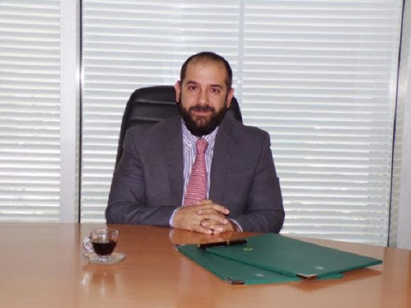 Ernesto Medina Rosales is appointed as president of Cuban foreign bank