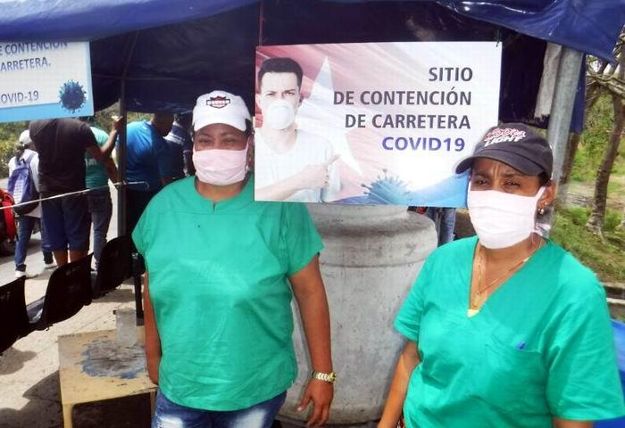 Alerta Santiago de Cuba para evitar reaparición del Sars-cov-2 (+Audio)