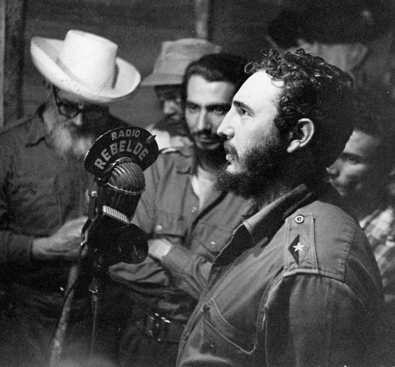 Radio Rebelde: su histórica trascendencia