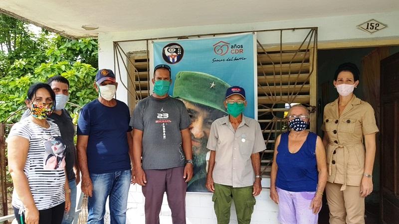 En Audio: Historias cederistas en Camagüey