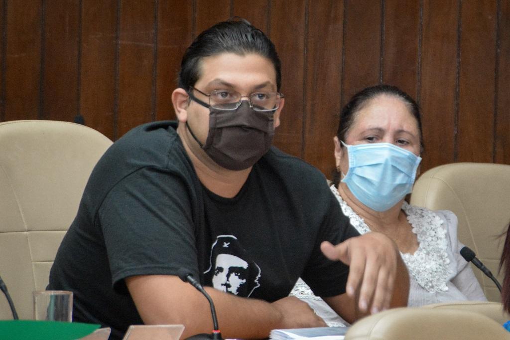 La COVID-19 no detiene a la FEEM, ni a la FEU en Cuba