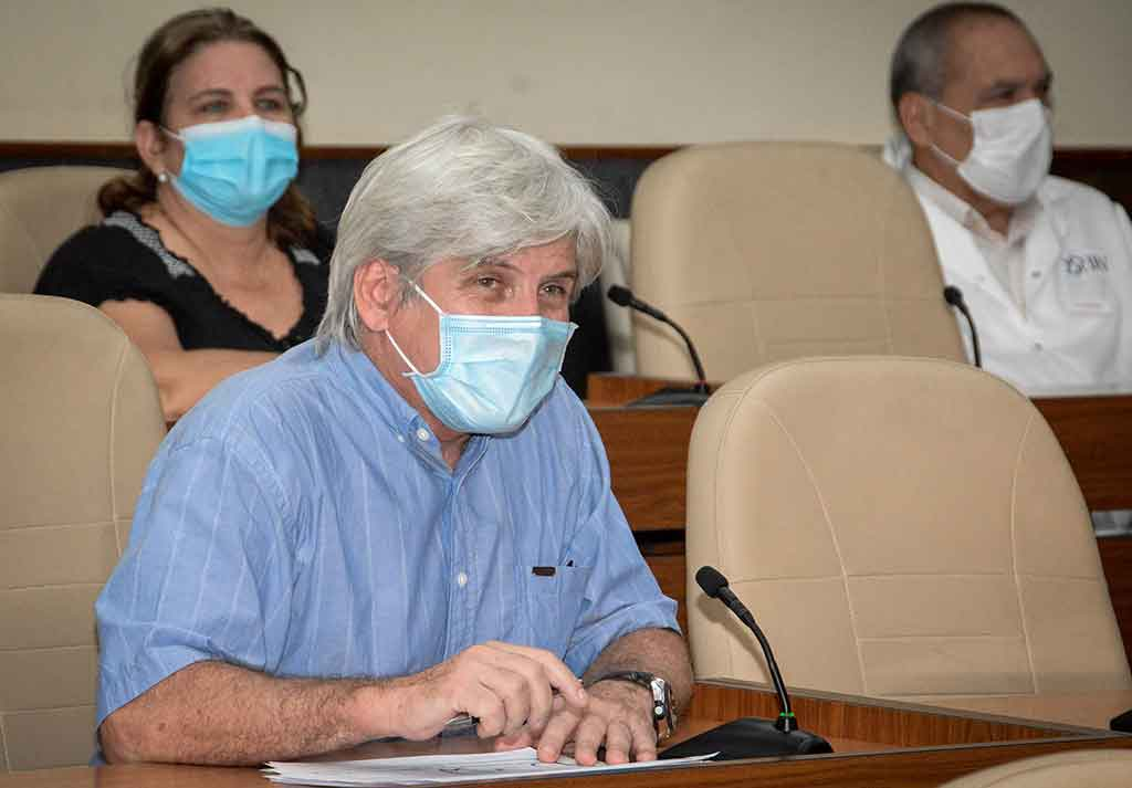 Ciencia cubana, imprescindible en la batalla frente a la COVID-19