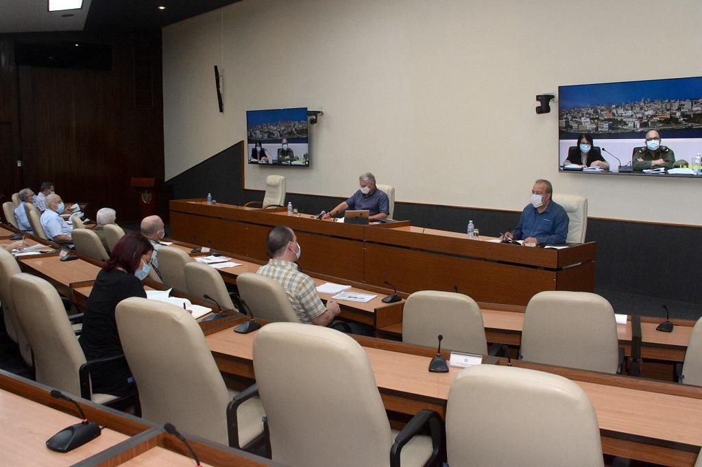 Cuba se recupera frente a la COVID-19: La Habana no se detiene (+Audio)